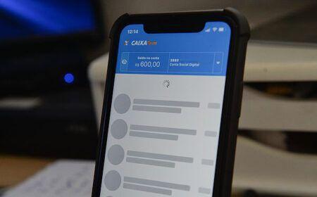 Caixa TEM: Como RECEBER, TRANSFERIR e PAGAR CONTAS através do App! Seu dinheiro SUMIU? Veja o que FAZER!