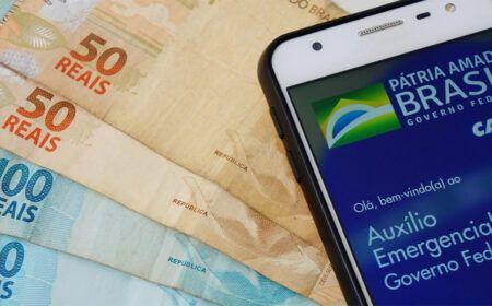 Já SAIU o Calendário do Auxílio de R$300 para cadastrados no Site, App ou CadÚnico?