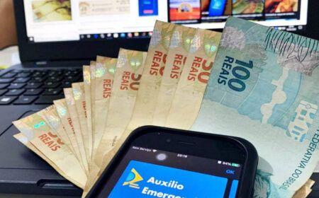 NOVA parcela do Auxílio de R$600: Inscritos via App, Sites e Correios! Saque CAIXA TEM