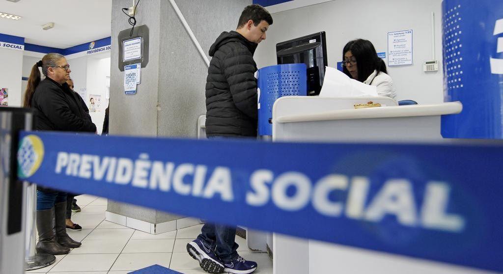 NOVO Auxílio-doença e NOVA Aposentadoria por Invalidez do INSS