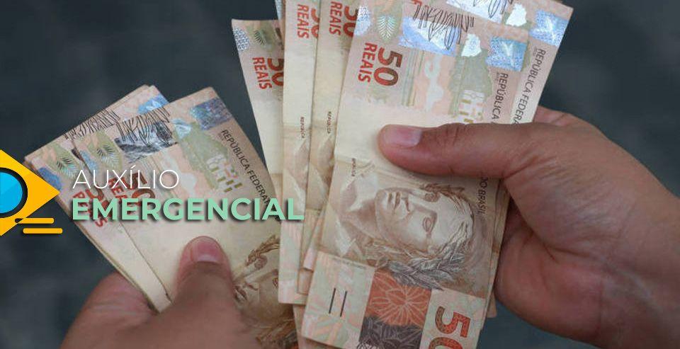 Novas REGRAS para RECEBER 4 Parcelas de R$300 do Auxílio Emergencial