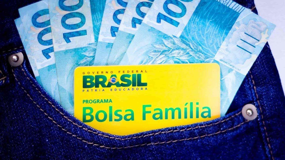 Novo Bolsa Família 2021