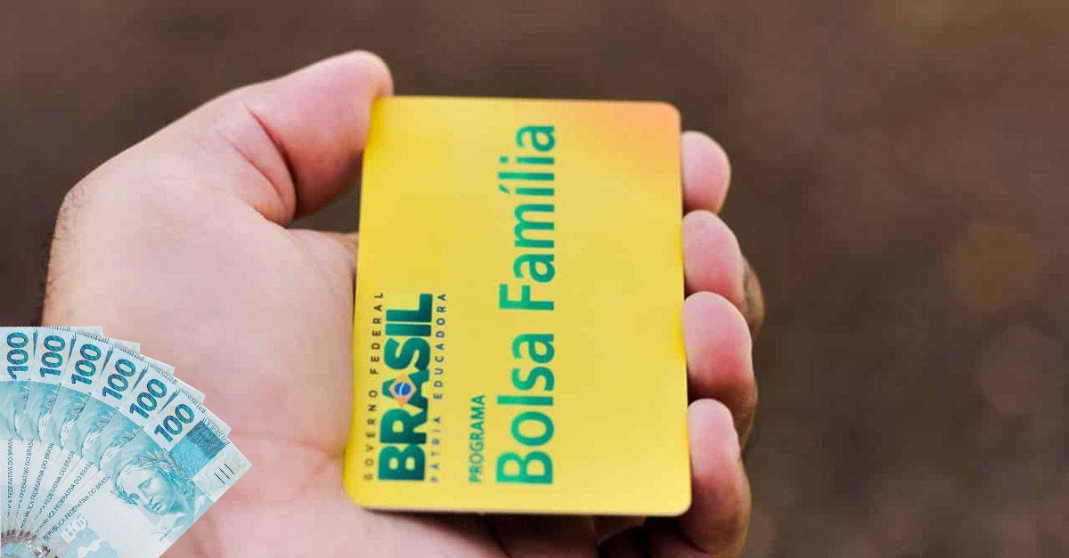 Pagamento do Auxílio de R$ 600 para inscritos no Bolsa Família