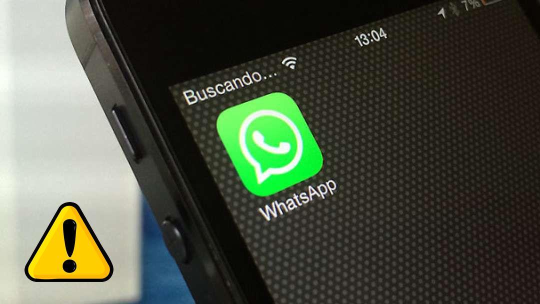 RECLAMAÇÃO MUNDIAL: Whatsapp deixará de funcionar