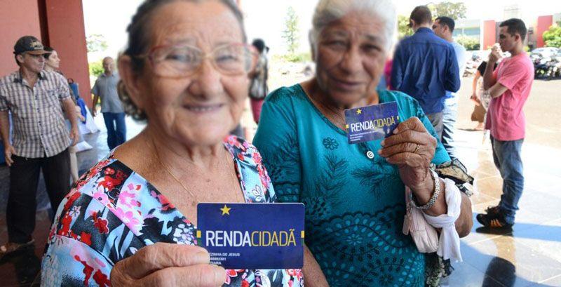 Renda Cidadã é o NOVO PROGRAMA que substituirá Bolsa Família