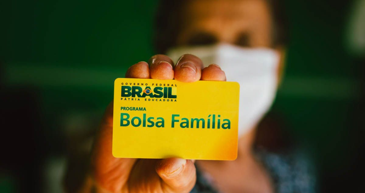 7ª PARCELA do Bolsa Família para MÃE CHEFE DE FAMÍLIA