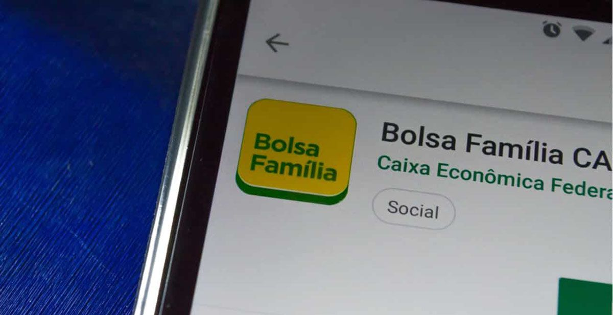 ATENÇÃO! Beneficiário do Bolsa Família