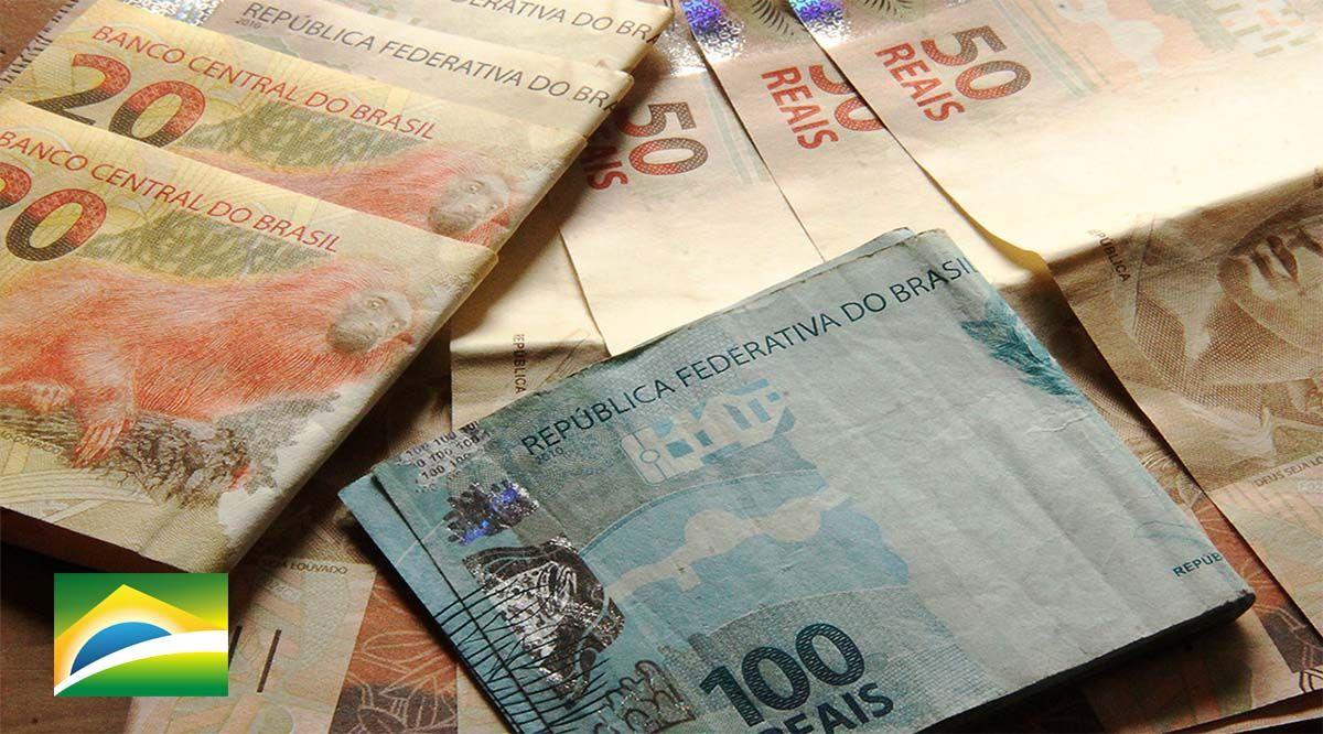 Auxílio de R$ 600 e R$ 300, FGTS e PIS em OUTUBRO