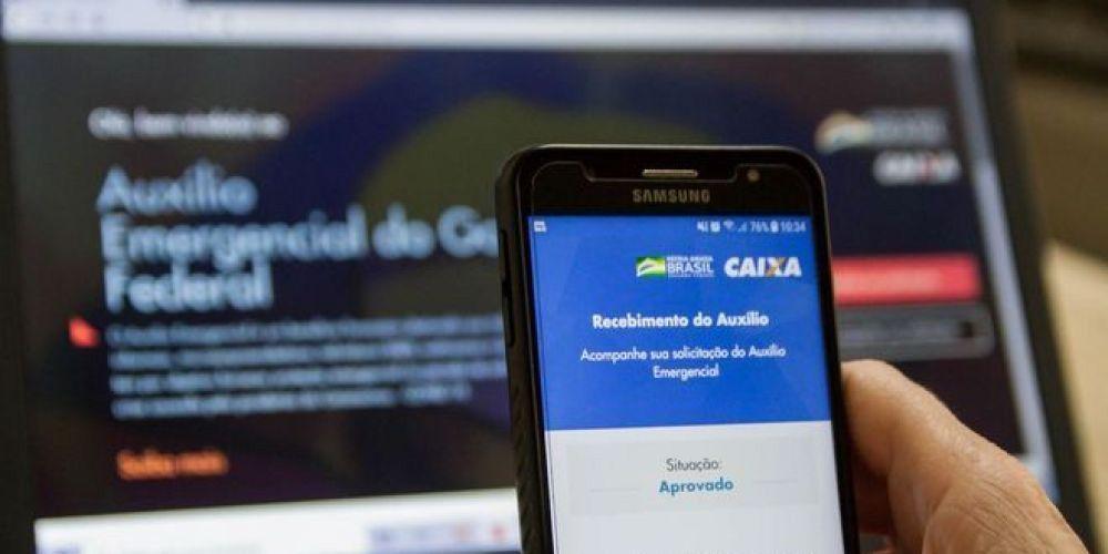 Caixa CONFIRMA novos PAGAMENTOS do Auxílio Emergencial