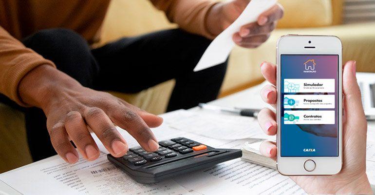 Caixa LIBERA OPÇÃO para REDUZIR VALOR do FINANCIAMENTO HABITACIONAL