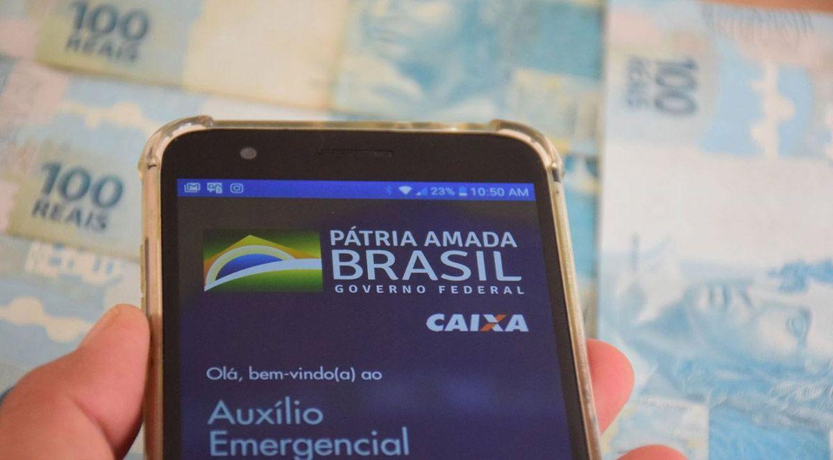 Caixa TEM LIBERA R$ 600,00 e R$ 300,00 HOJE