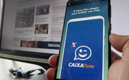 Caixa TEM libera Auxílio HOJE para 5,4 milhões de brasileiros: Veja como ANTECIPAR o SAQUE e RECEBER o VALOR com ANTECEDÊNCIA!
