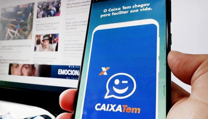 Caixa Tem LIBERA em 3 DIAS Auxílio de R$300