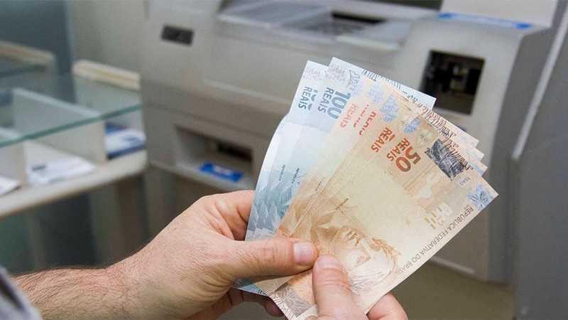 Caixa Tem libera SAQUE de até R$ 1.045 HOJE