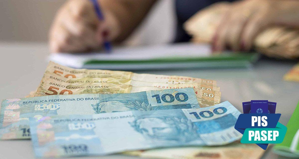 Caixa e Banco do Brasil liberam SAQUE do PIS-Pasep 2020-2021