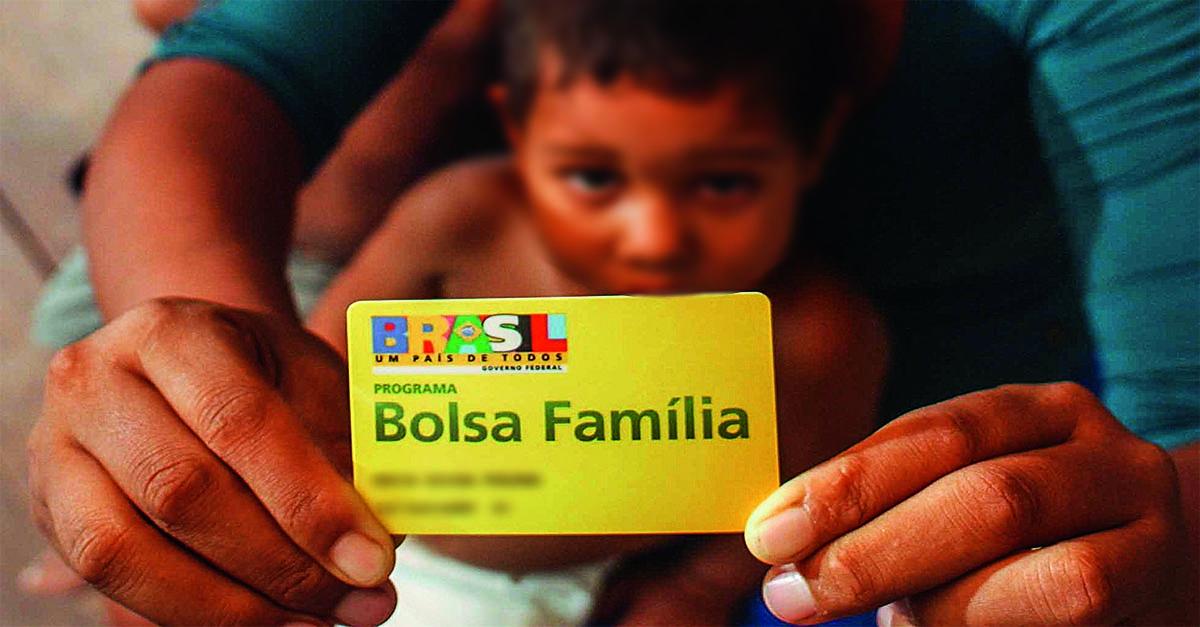 Cancelado 13° SALÁRIO do Bolsa Família?