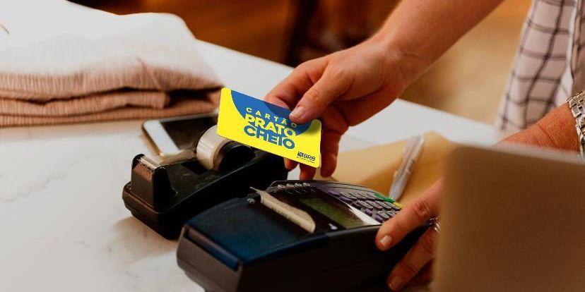Cartão LIBERADO! Benefício de R$ 250,00 mensais para famílias de baixa renda