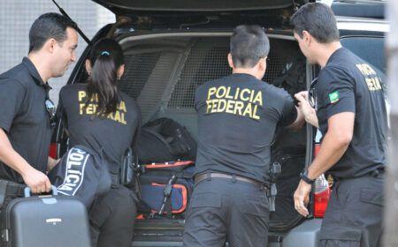 Edital! Concurso Polícia Federal: São 2.000 vagas para Agente de Polícia, Escrivão, Delegado e Papiloscopista – Material de estudo disponível!