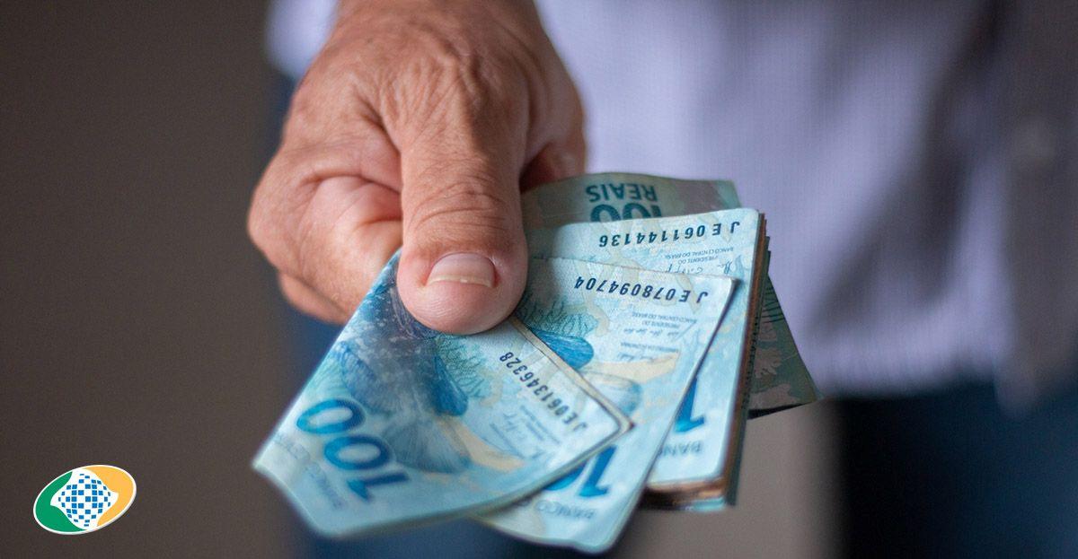 Empréstimo para APOSENTADOS e PENSIONISTAS do INSS