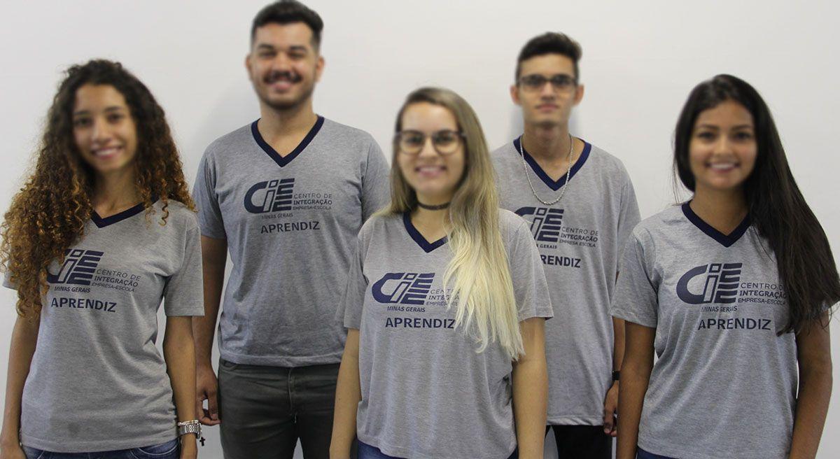 Empresas OFERECEM VAGAS para Jovem Aprendiz através do CIEE
