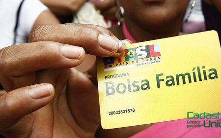 INSCRITOS no CadÚnico e Bolsa Família vão RECEBER mais uma PARCELA: Veja DATA e VALOR