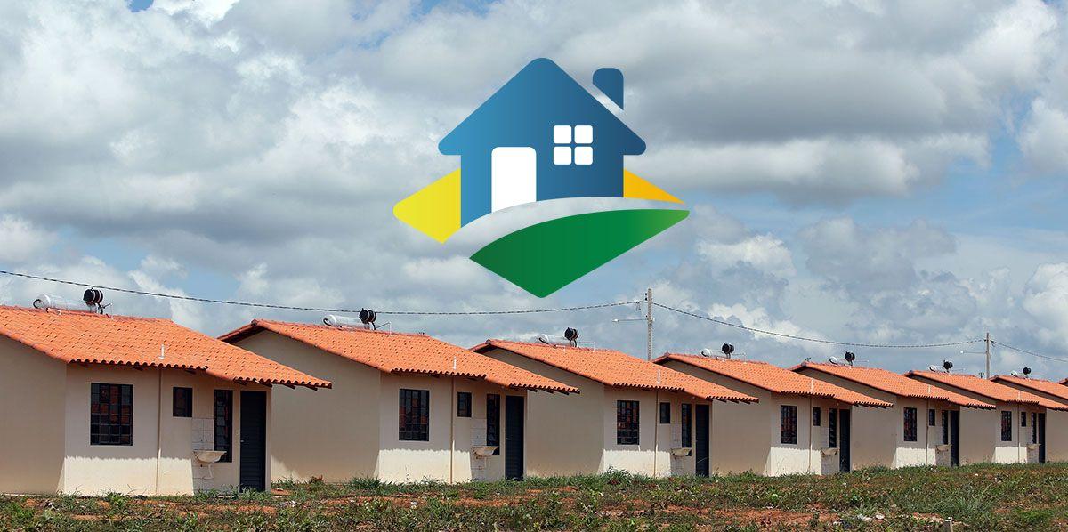 Inscrições Casa Verde e Amarela 2020
