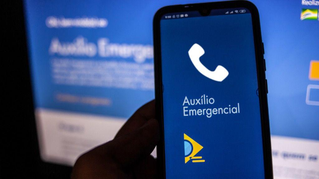 Número para CONSULTAR o Auxílio Emergencial