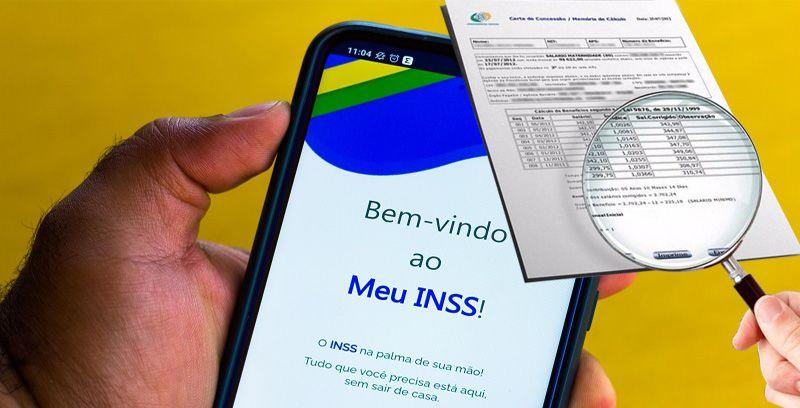 Revisão CADASTRAL do INSS