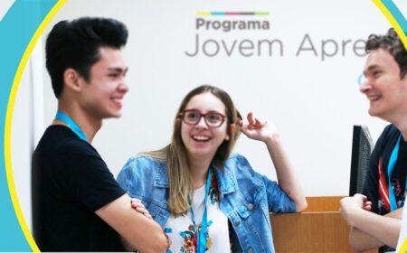 Seleção JOVEM APRENDIZ: Companhia abre oportunidades para JOVENS com ou sem experiência! Veja as Vagas e Regiões