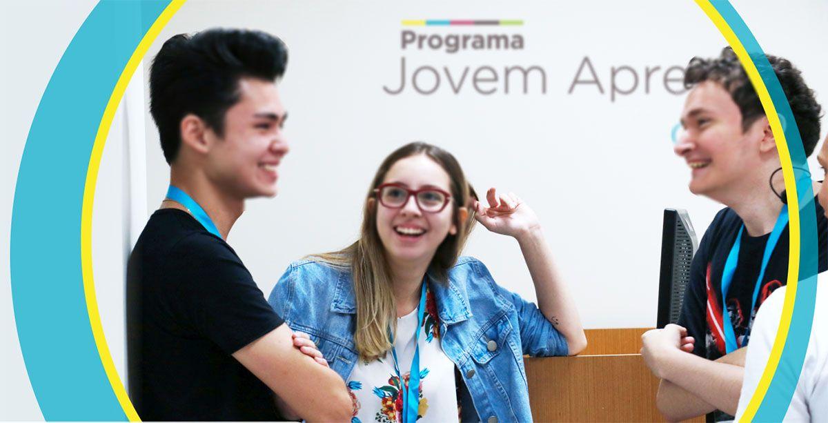 Seleção JOVEM APRENDIZ: Companhia abre oportunidades para JOVENS