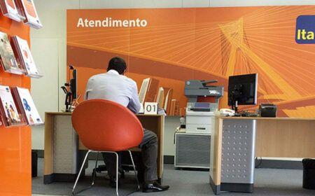 Trabalhe CONOSCO Itaú 2020: Vagas de EMPREGO em cinco Estados! Cargos para EFETIVOS, Estagiário ou Jovem Aprendiz