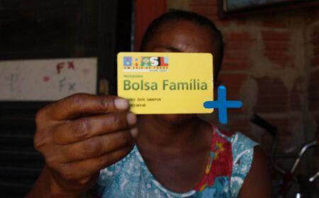 Valor EXTRA de R$200 para inscritos no Bolsa Família: Projeto em ANDAMENTO!