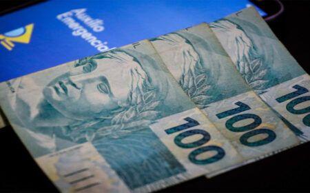 Veja quem RECEBE a extensão do Auxílio Emergencial a partir deste DOMINGO: Valor de R$ 300,00 poderá ser SACADO por este GRUPO!