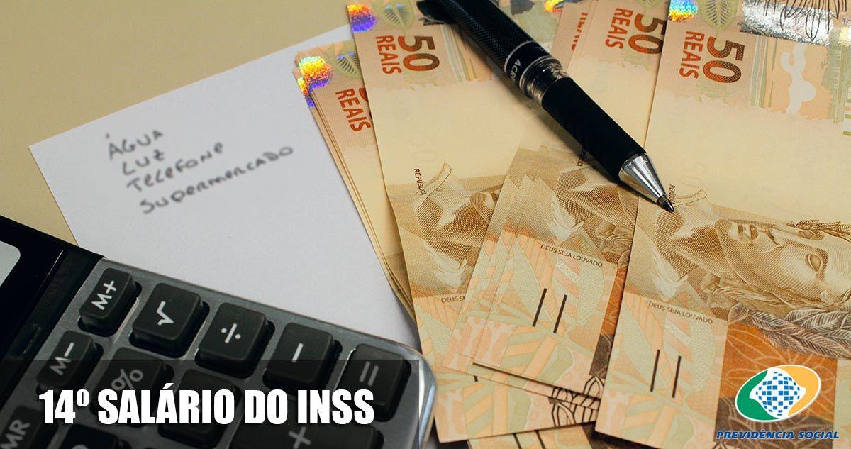 14º SALÁRIO do INSS na Próxima SEMANA de NOVEMBRO