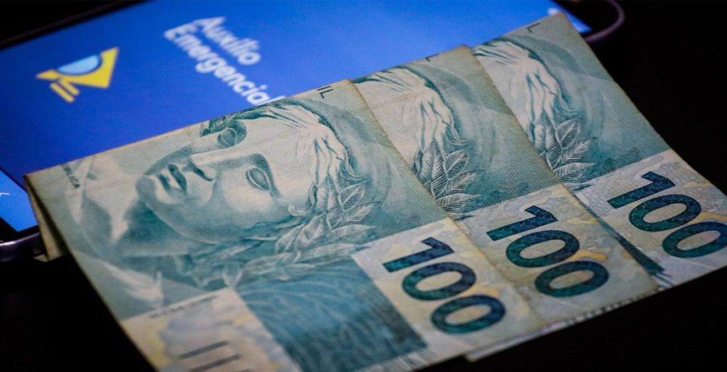 8ª e 9ª PARCELAS do Auxílio de R$300 tem CALENDÁRIO DIVULGADO