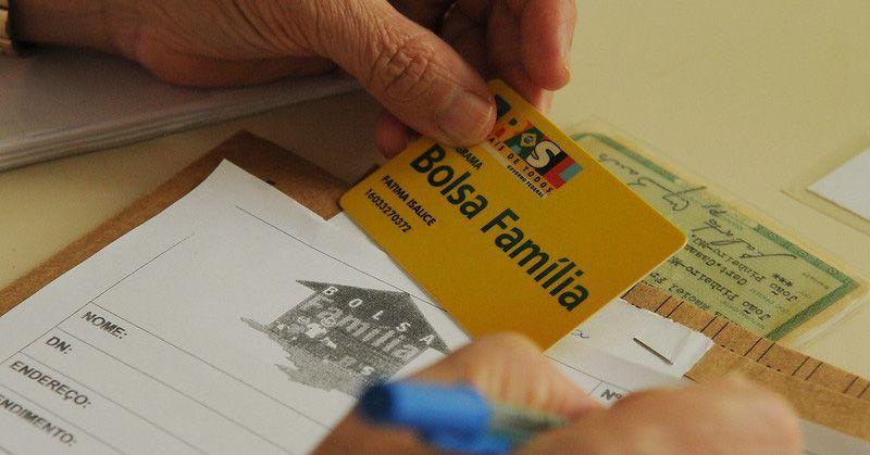 ATUALIZAÇÃO Bolsa Família em NOVEMBRO