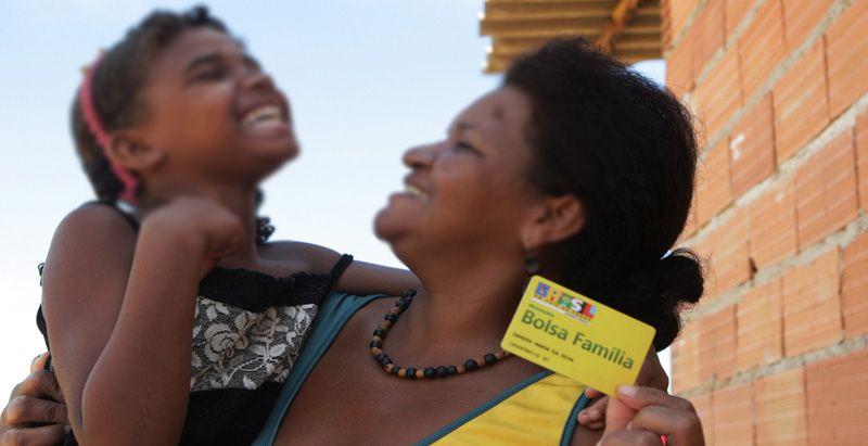 ATUALIZAÇÃO sobre o DÉCIMO TERCEIRO do BOLSA FAMÍLIA