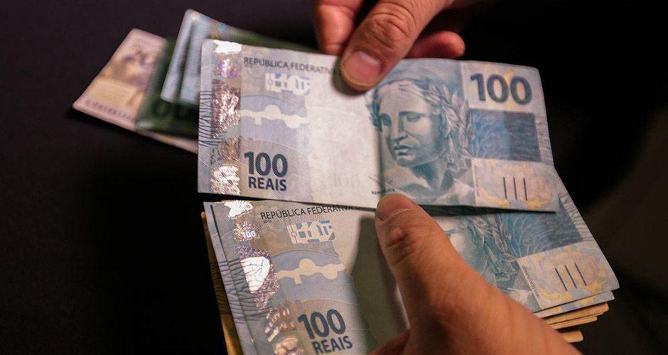 AUXÍLIO de R$300 em NOVEMBRO
