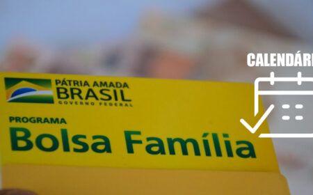 CALENDÁRIO da 9ª PARCELA do BOLSA FAMÍLIA em DEZEMBRO: DATAS OFICIAIS! Confira os CICLOS de PAGAMENTO COMPLETO