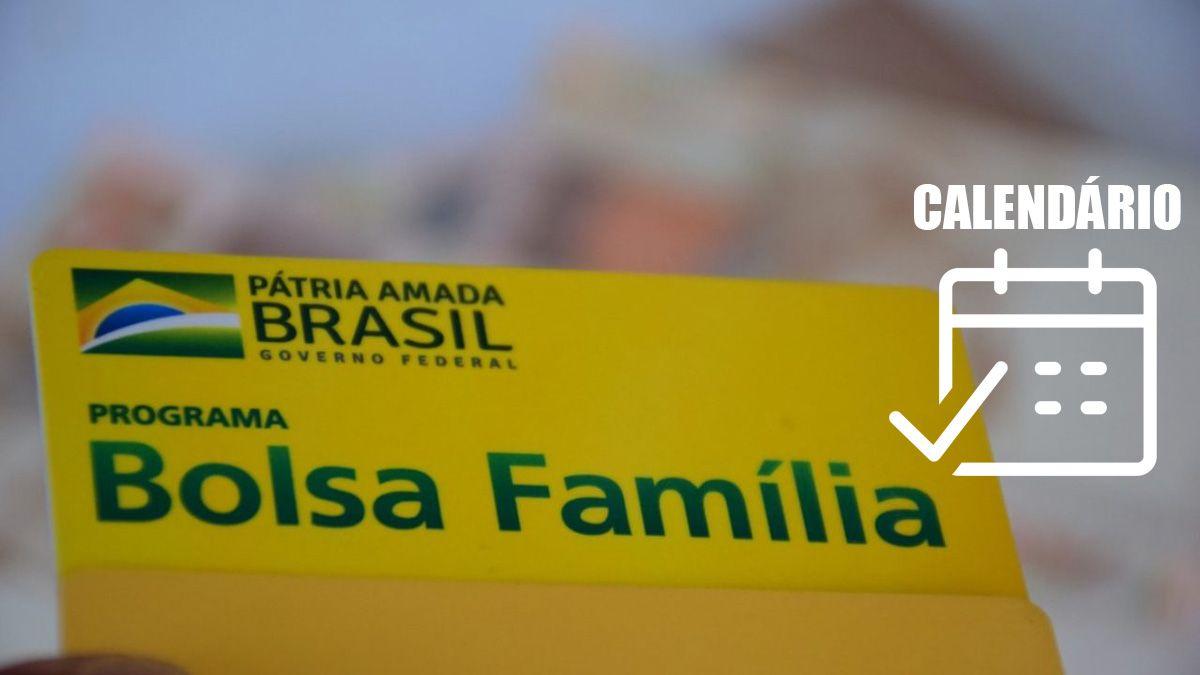 CALENDÁRIO da 9ª PARCELA do BOLSA FAMÍLIA em DEZEMBRO