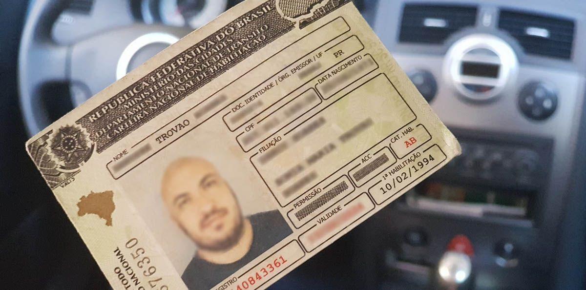 CNH GRATUITA abre NOVO PROCESSO de INSCRIÇÕES