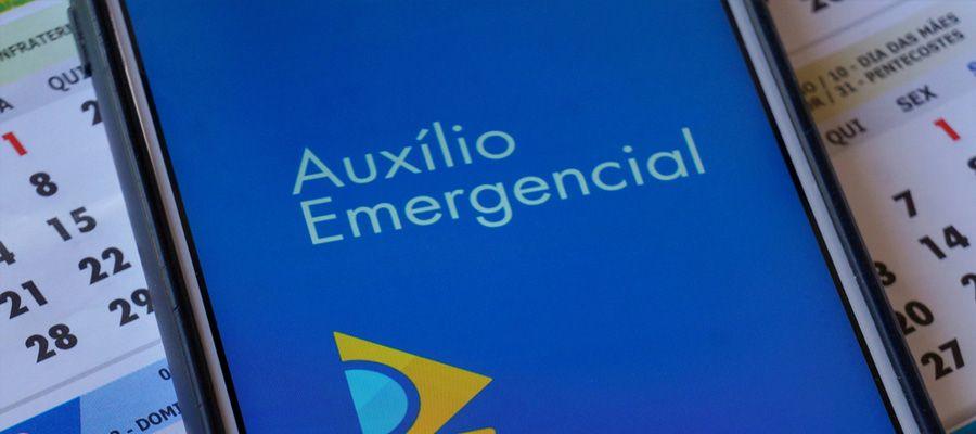 Caixa libera CALENDÁRIO da 9ª PARCELA do Auxílio Emergencial