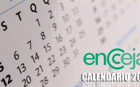 Calendário ENCCEJA 2020: Prova GRATUITA para CONCLUIR os ESTUDOS tem DATAS DIVULGADAS! Inscreva-se no ENCCEJA