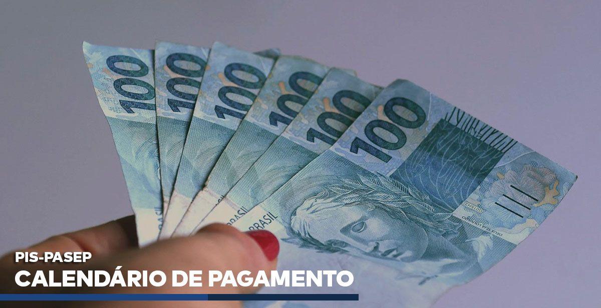 DIVULGADO o CALENDÁRIO de PAGAMENTO do PIS/PASEP em DEZEMBRO