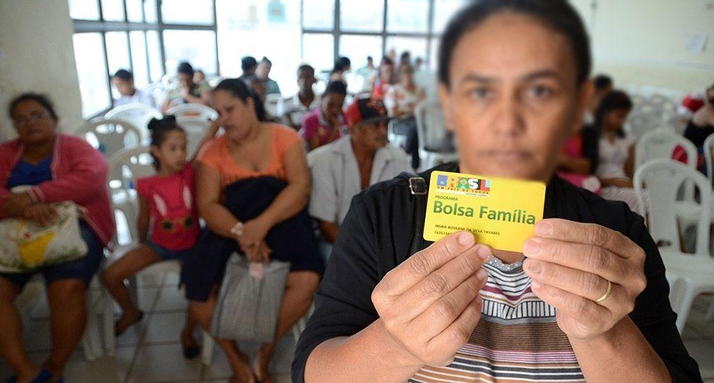 Estados vão DIVULGAR 13º SALÁRIO (Abono Natalino) do Bolsa Família