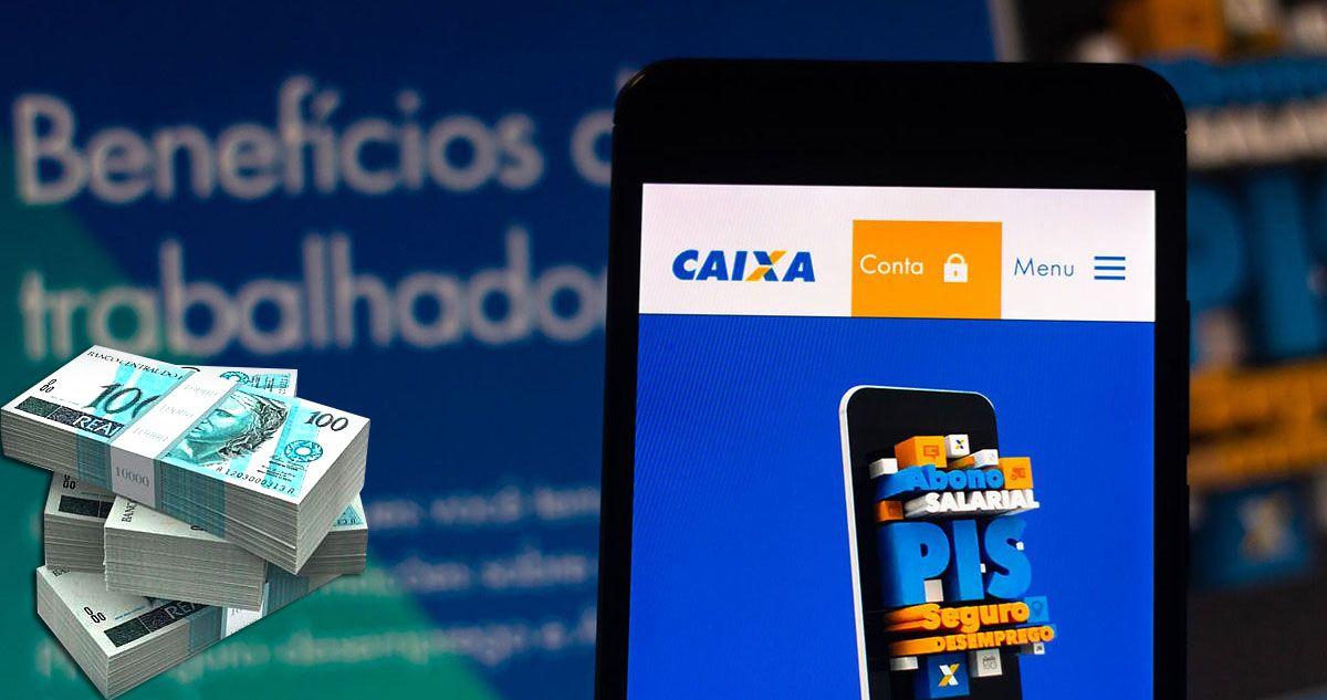 LIBERAÇÃO do PIS EXTRA de R$ 1.045