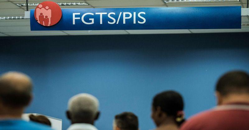 Novo CALENDÁRIO FGTS e PIS/Pasep com SAQUES de até R$ 2.090