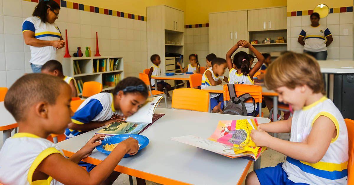ÓTIMA NOTÍCIA: Auxílio-creche de R$ 52/mês e prêmio de R$ 1.000