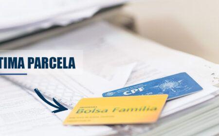 Quarta e ÚLTIMA PARCELA do BOLSA FAMÍLIA já tem CALENDÁRIO em DEZEMBRO: Pagamento tem CRONOGRAMA com VALORES e DATAS!