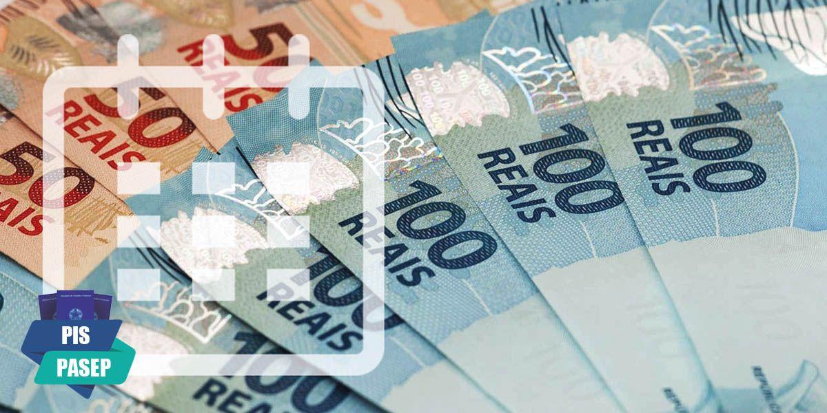 Retroativo do PIS/Pasep PAGA em torno de R$ 1.760 por pessoa
